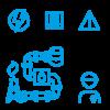 Daljinska komunikacijska omrežja in cevovodi znn+zps+zo
